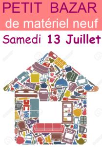 Bazar petit 201907