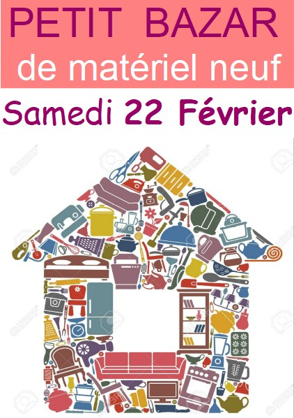 Bazar petit 2020-02