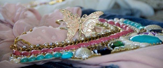 vente de bijoux