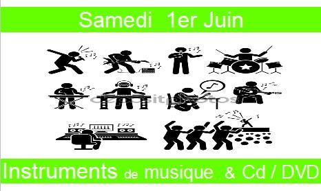 instrument musique 062019