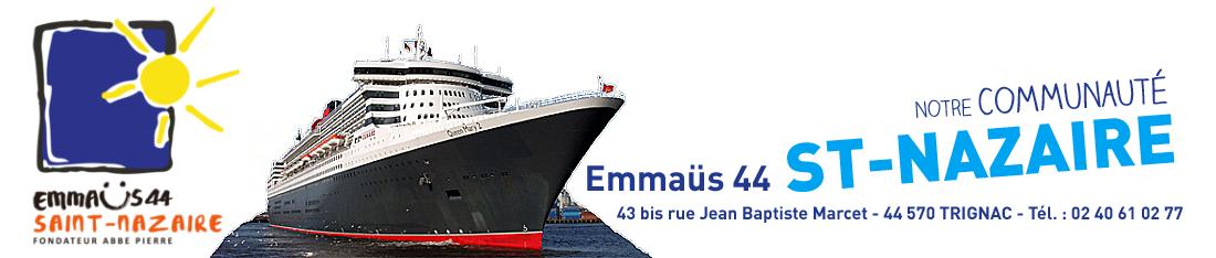 Emmaüs 44